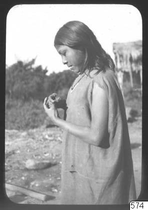 Chané-kvinna, fotografi, photograph@eng