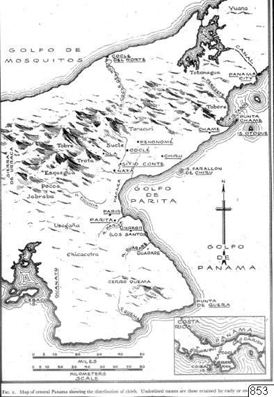 Karta, hövdinganamn, Karta, map@eng
