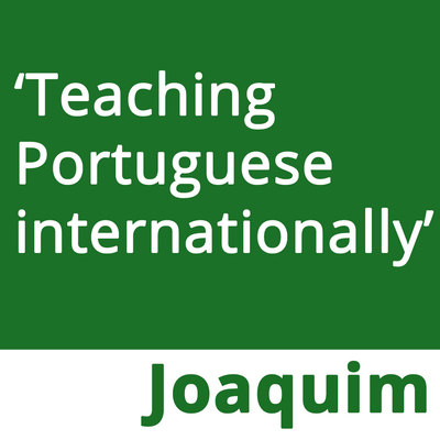 Teaching Portuguese internationally