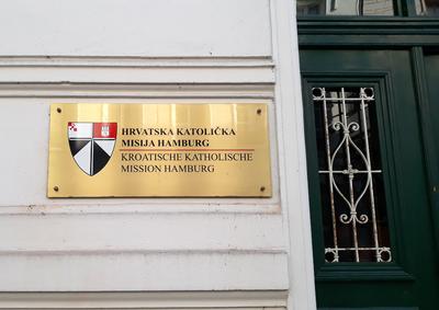 Croatian Catholic community in Germany
