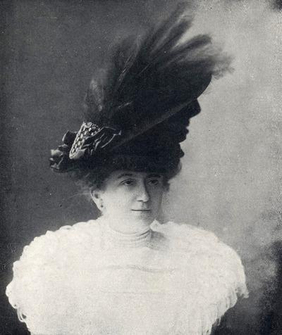 Berthe Mény