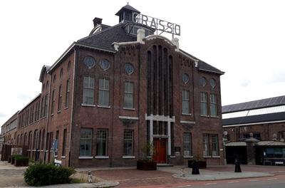 Grasso Machine Factory