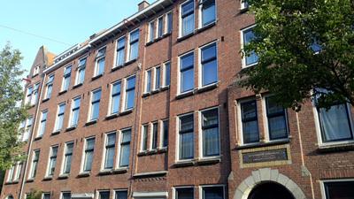 Amsterdamsche Vereeniging tot het bouwen van Arbeiderswoningen