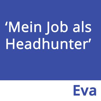 Mein Job als Headhunter