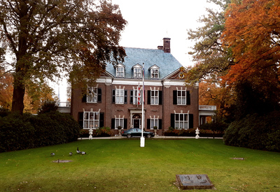 De Laak - home of Philips