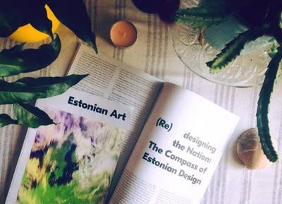 Culturally immersed in Estonia