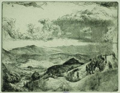 Zagyva völgye