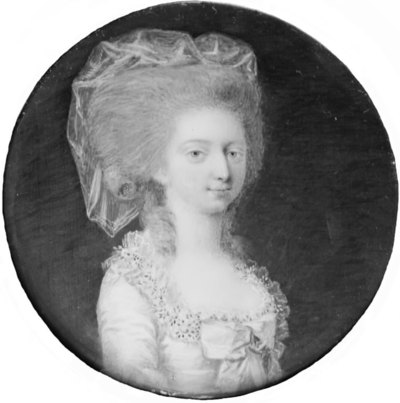 Princess Louise Augusta