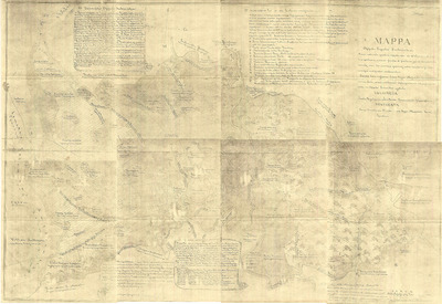 Mapa Dubienki