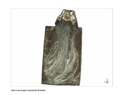 Fatum. Fragment Pochodu na Wawel