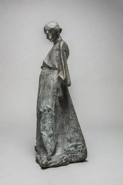 Kobieta brzemienna II