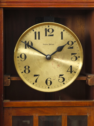 Zegar szafowy