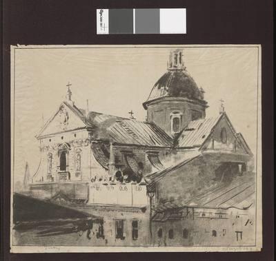 Kościół Św. Piotra w Krakowie