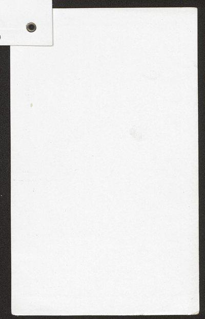 Broszura reklamowa Domu Mody Ramillon & Maury w Paryżu z kreacjami damskimi na sezon zimowy 1905/1906