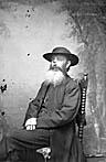 [William Morgan(?), vicar of Llandderfel]