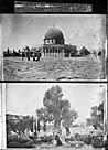 [Mosque of Omar, Jerusalem]