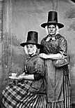 [Two women in national dress (Jones)]