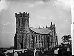church, Bagillt]