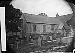 church, Llandderfel]