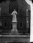 [Thomas Charles' monument, Y Bala]