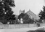 church, Machynlleth]