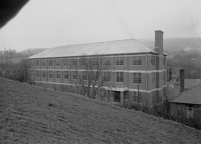 [Cambrian Woollen Mill,  Llanwrtyd]