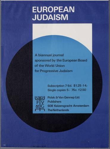 European Judaism