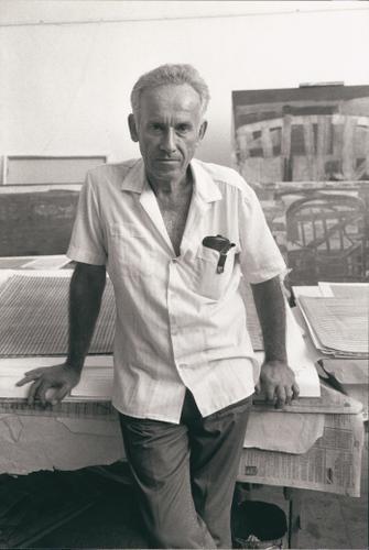 Moshe Kupferman