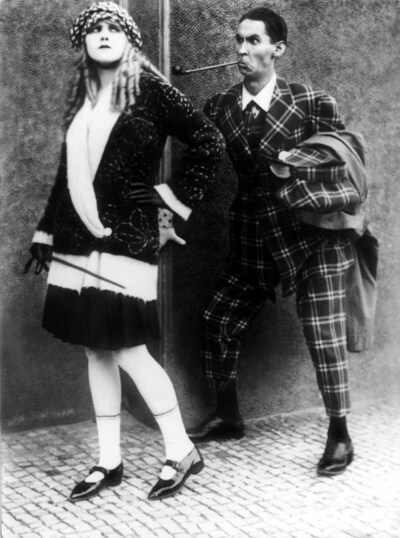 Únos bankéře Fuxe (Sherlock Holmes II.) - picture 4