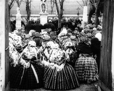 Lidová kultura na Slovensku Díl I. [Horňácko - Pomoraví]