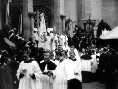 Vysvěcení kostela sv. Antonína - picture 4
