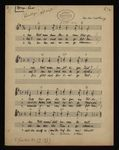 Isonzo-Lied