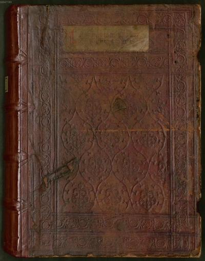 Sammlung astronomisch-komputistischer und naturwissenschaftlicher Texte - BSB Clm 210