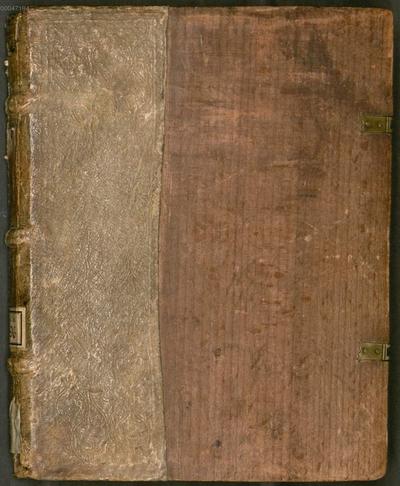 De natura rerum - BSB Clm 396. Eschatologische, kosmologische und geographische Texte