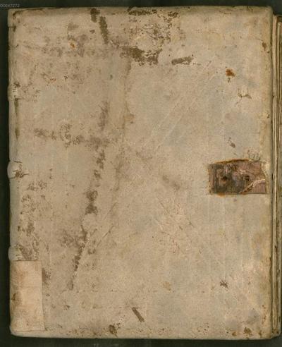 De locis sanctis - BSB Clm 6389. De passione domini / Bruun (?) Candidus. Vide Alipi mi ubi tibi videatur veritas habitare ... / Ps.-Augustinus