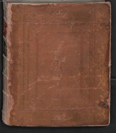 Precatio quae vocatur Augustana 'Deus cui proprium est misereri' cum vetusta versione Germanica. Hieronymi epistola ad Amandum [u.a.] - BSB Clm 3851