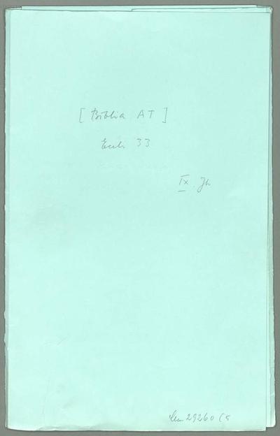 Vollbibel. Libri historiales - BSB Clm 29260(5