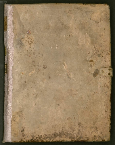 Isidori capitula de novo testamento - BSB Clm 6385. Eiusdem Allegoriae quaedam sacrae scripturae. Alcuini disputatio puerorum. Episcoporum Romanorum a Petro usque ad Leonem series