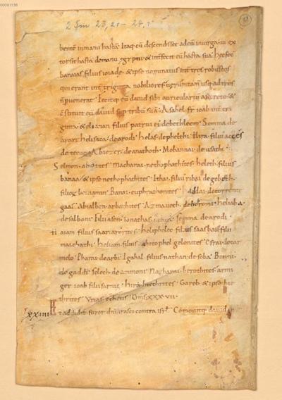 Biblia, AT. Libri historiales - BSB Clm 29265(12