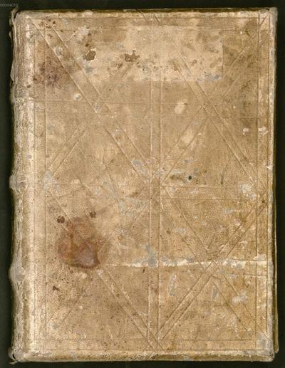 Epistulae Pauli - BSB Clm 4577. Epistola ad Eustochium/Hieronymus