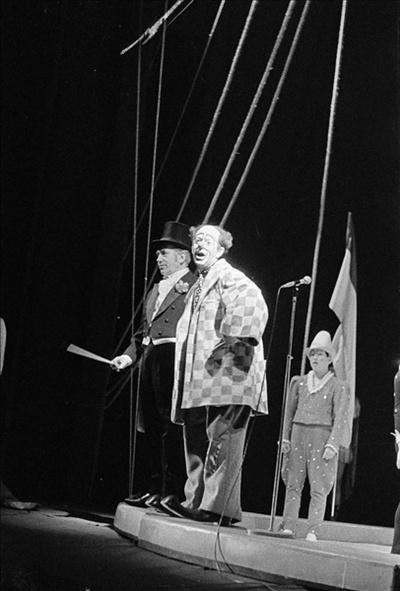 August August, august, 1967, Divadlo na Vinohradech 66-