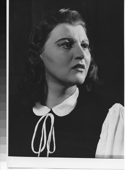 Dalibor, 1955, Státní divadlo Ostrava 48-95