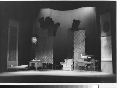 Strýček Váňa, 1970, Horácké divadlo Jihlava od 57