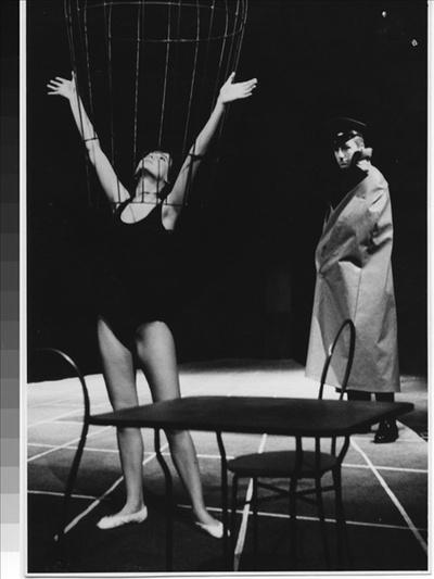 Majitelé klíčů, 1962, Divadlo Oldřicha Stibora Olomouc 58-74