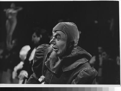 Rigoletto, 1956, Státní divadlo Ostrava 48-95