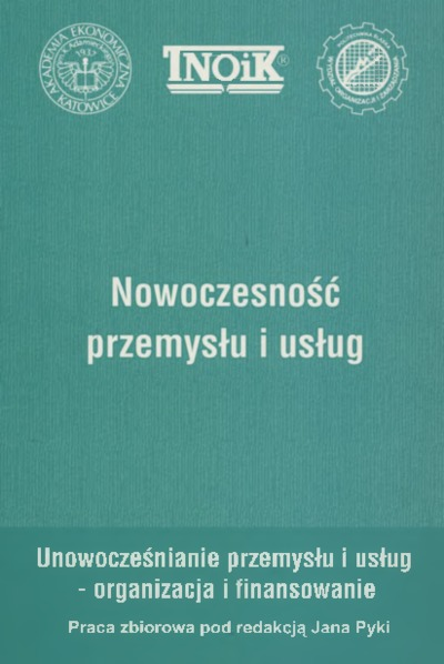 Polish market of pharmaceutical distributionin relation to European integration