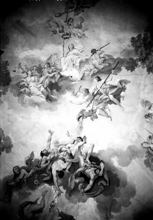 Allegorie der Tugenden und der Künste