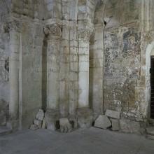 San Pietro — Tomba di Rotari & Battistero & San Giovanni in Tumba & Tomba di San Pietro