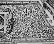 Wand- und Deckendekoration — Figürliche Wand- und Deckendekoration
