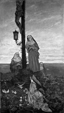 Kreuzigung